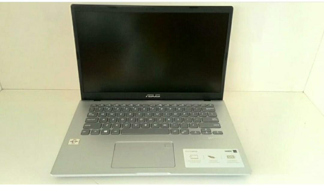 Kredit Laptop Asus M409DA AMD Athlon 3150