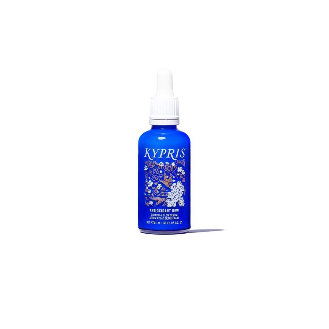 Kypris Antioxidant Dew Facial Serum