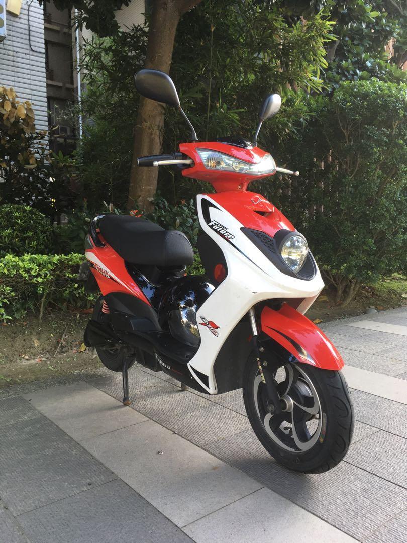 Lokovei 電動自行車