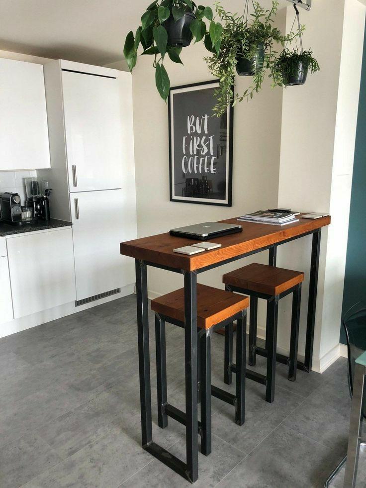 Meja makan/meja cafe/meja restoran/meja bar