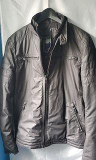 Men's sz L Superdry Carbon jacket