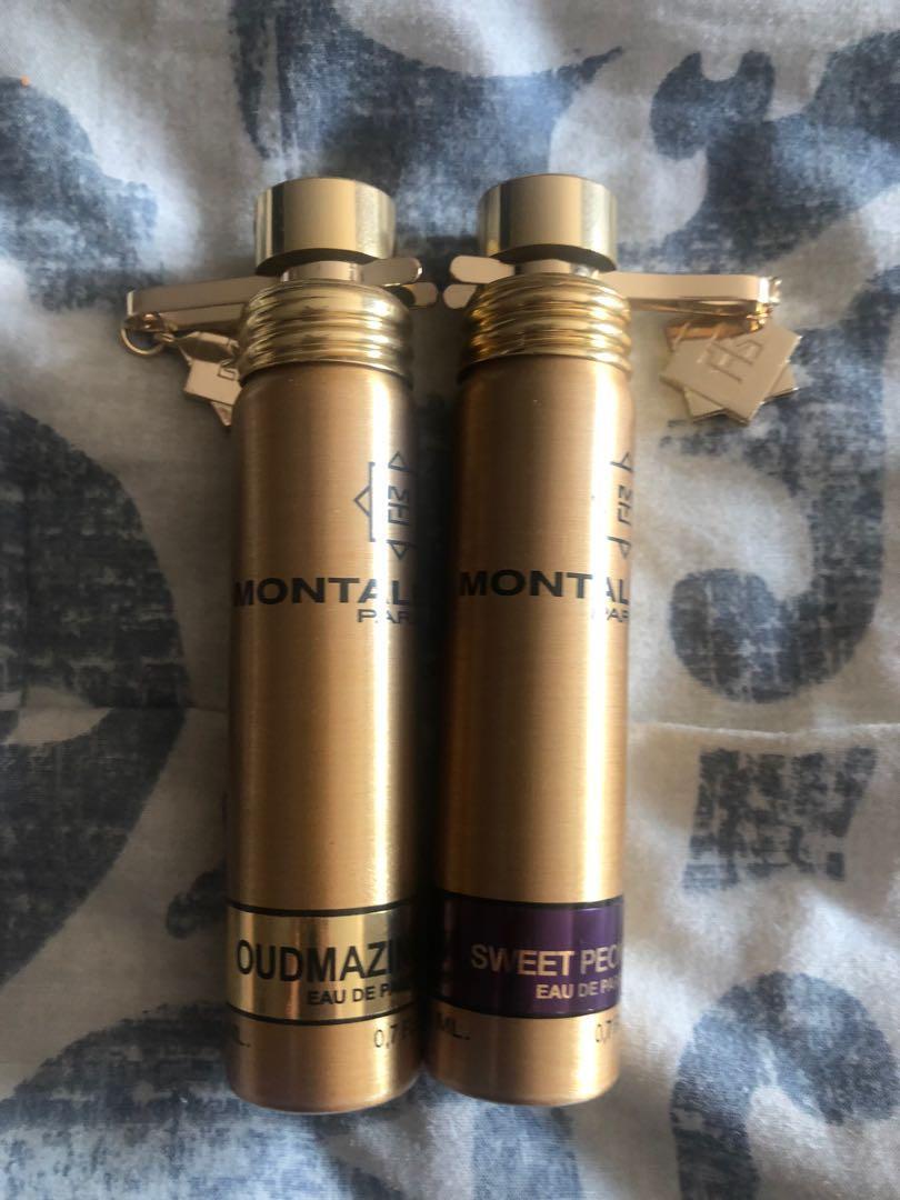 Montale Fragrances