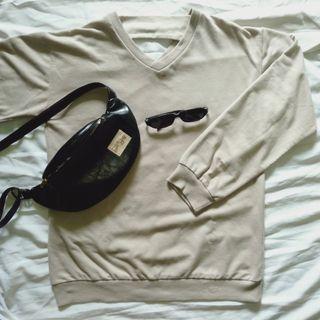 nevada sweet shirt creme
