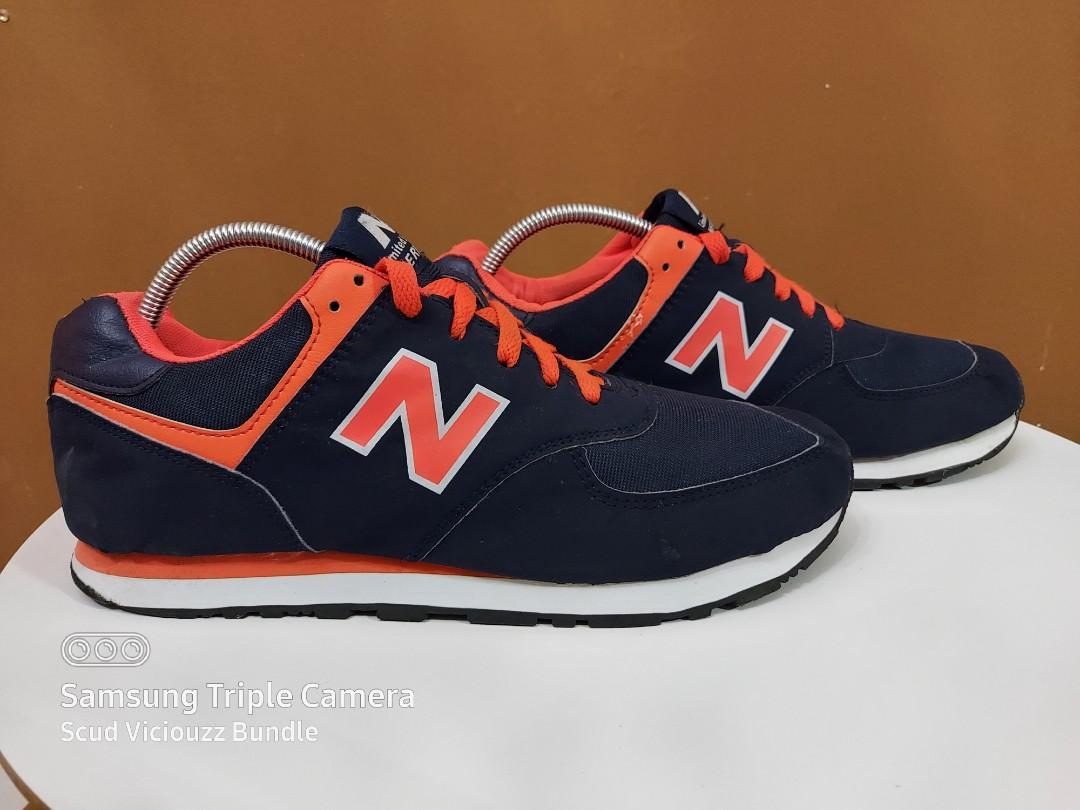 New Balance Nerena Limited Edition, Men's Fashion, Footwear ...