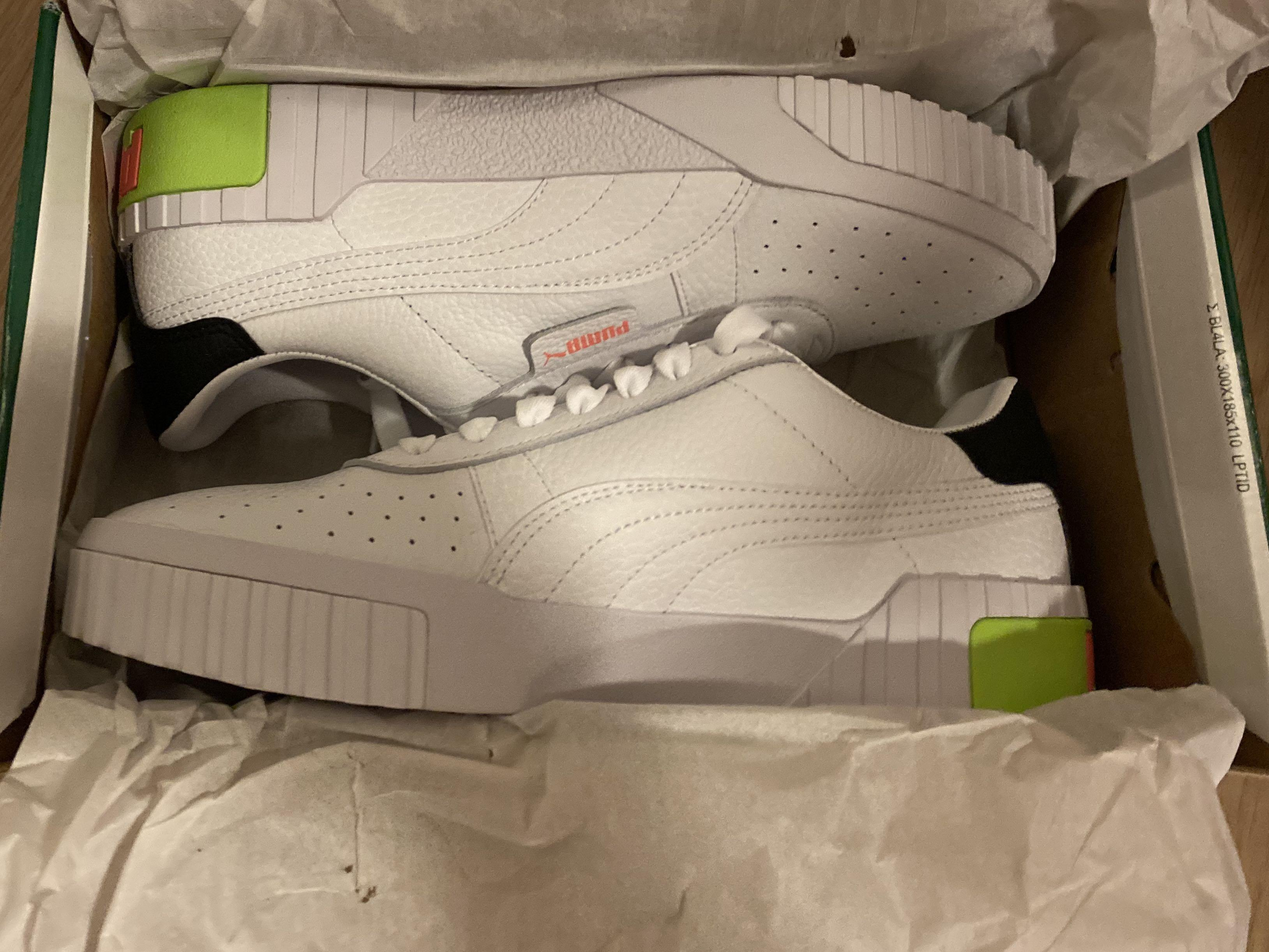 NEW Puma Cali Sneakers
