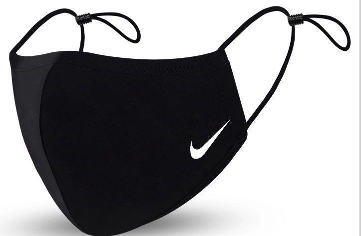 Nike Face Masks !