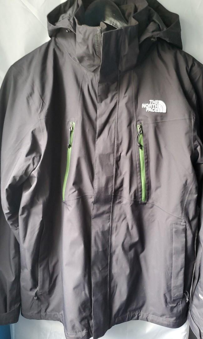 North Face men's 2/1 JKT sz M