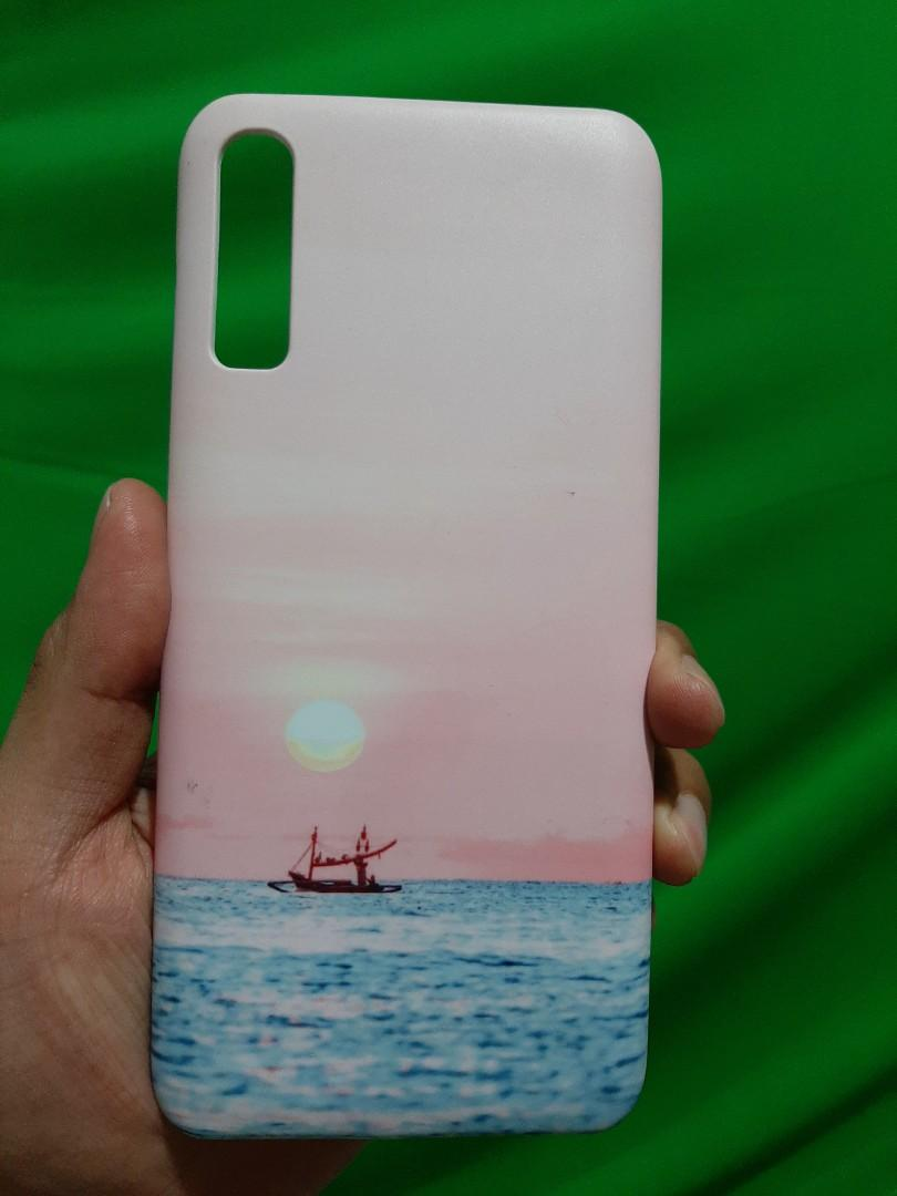 Samsung A70 case