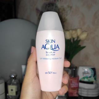 Skin Aqua Sunblock Sunscreen