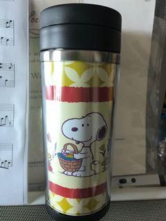 Snoopy Tumbler from Japan🎄