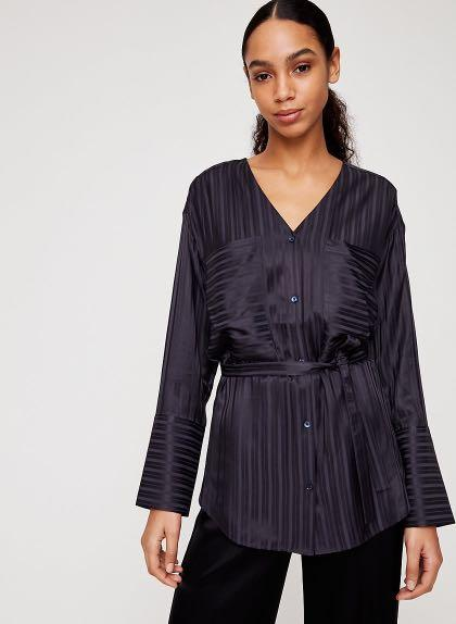 Wilfred Zelie Blouse
