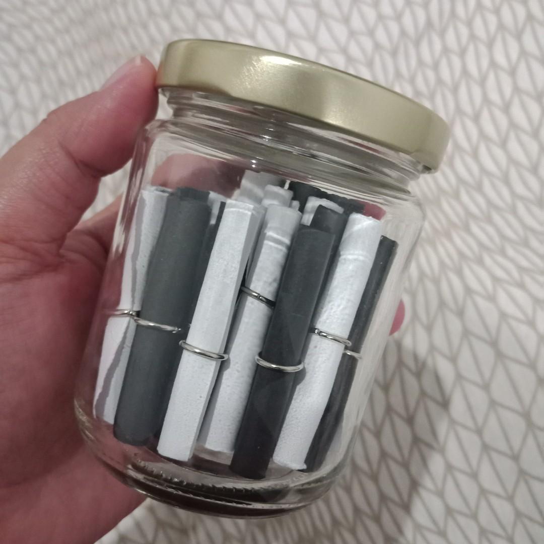 Wishes Jars