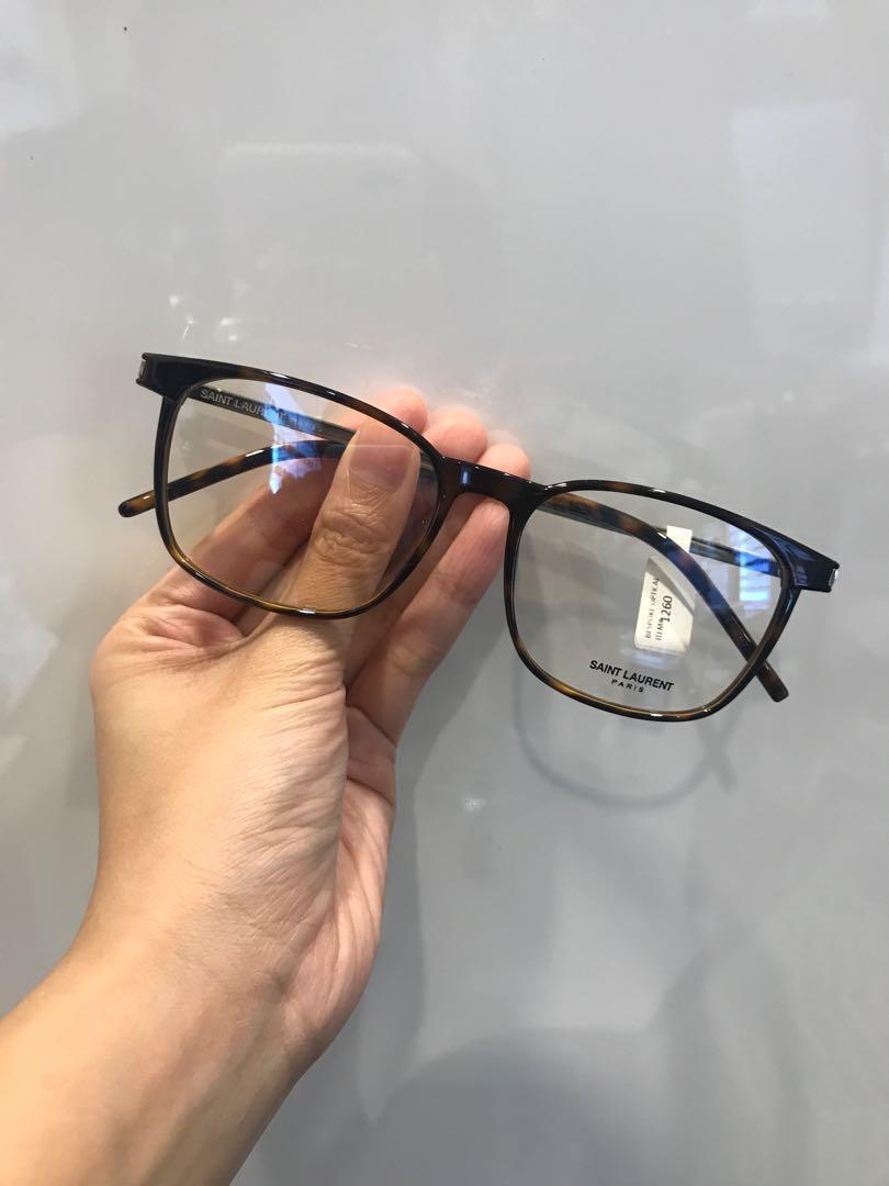 Ysl glasses