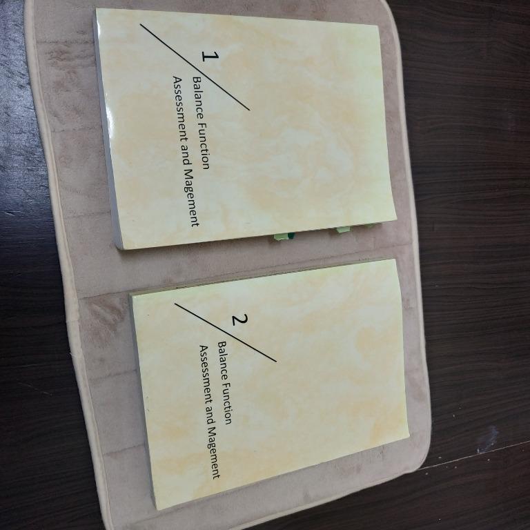 語聽系/聽力師國考書複印本(贈送)