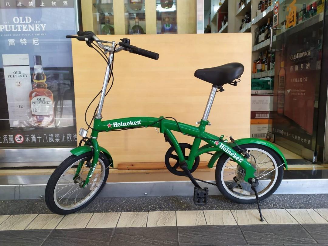 超炫小折腳踏車