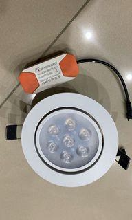 崁燈 9.5cm 10w 4000K PRO-D9510