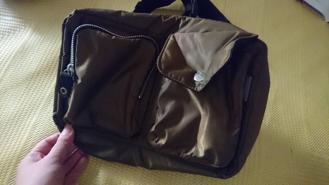 單肩 小型側背包 二手包
