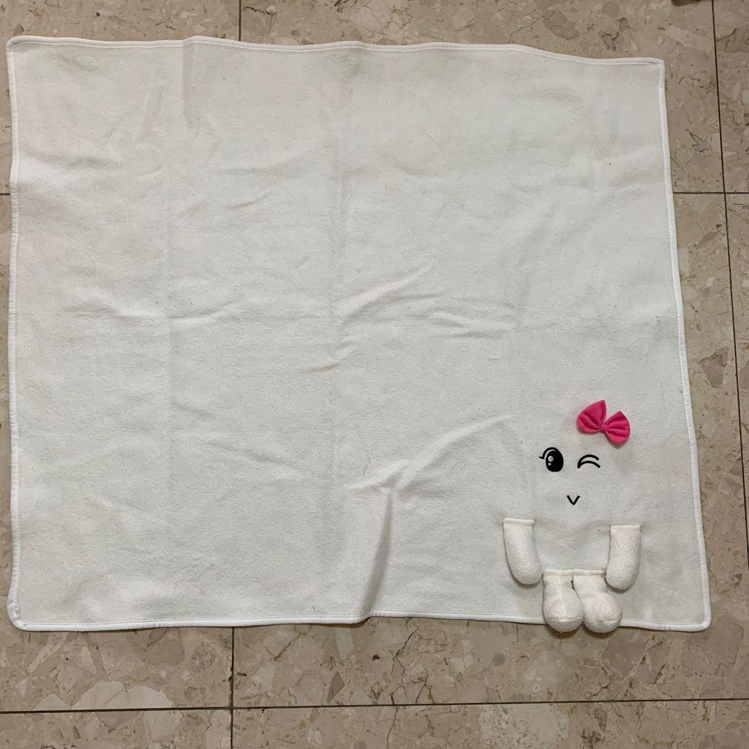 二手 嬰兒包巾 包巾毯