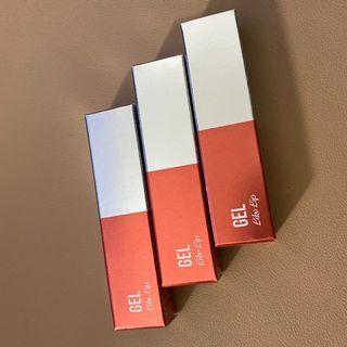 韓國 GEL口紅唇膏 色號CR05