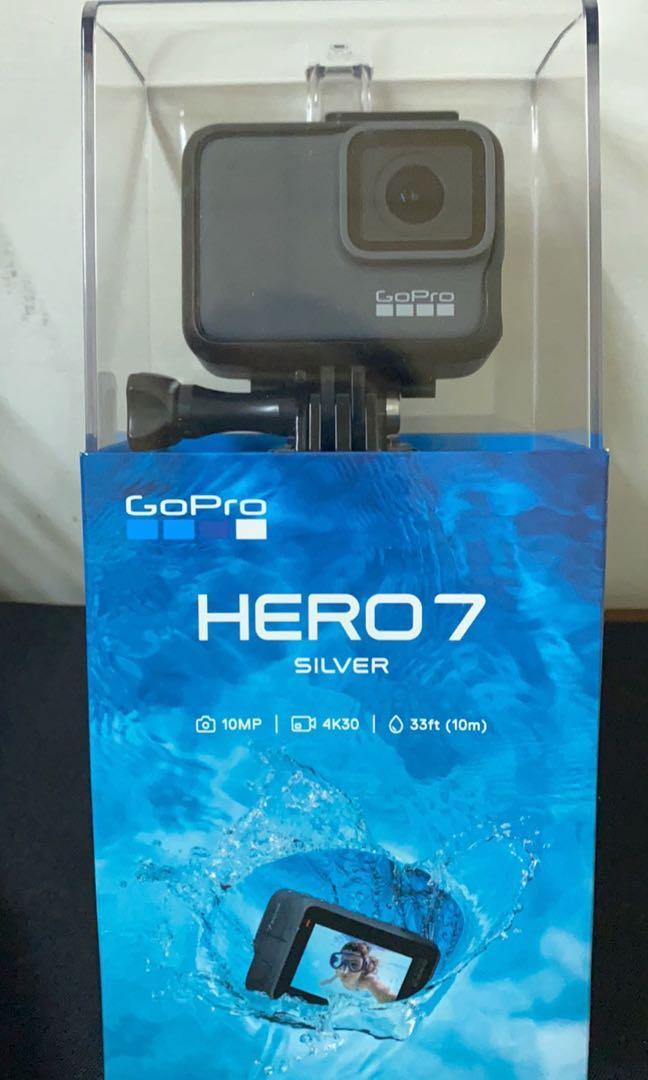 極限運動潛水相機 GoPro HERO7