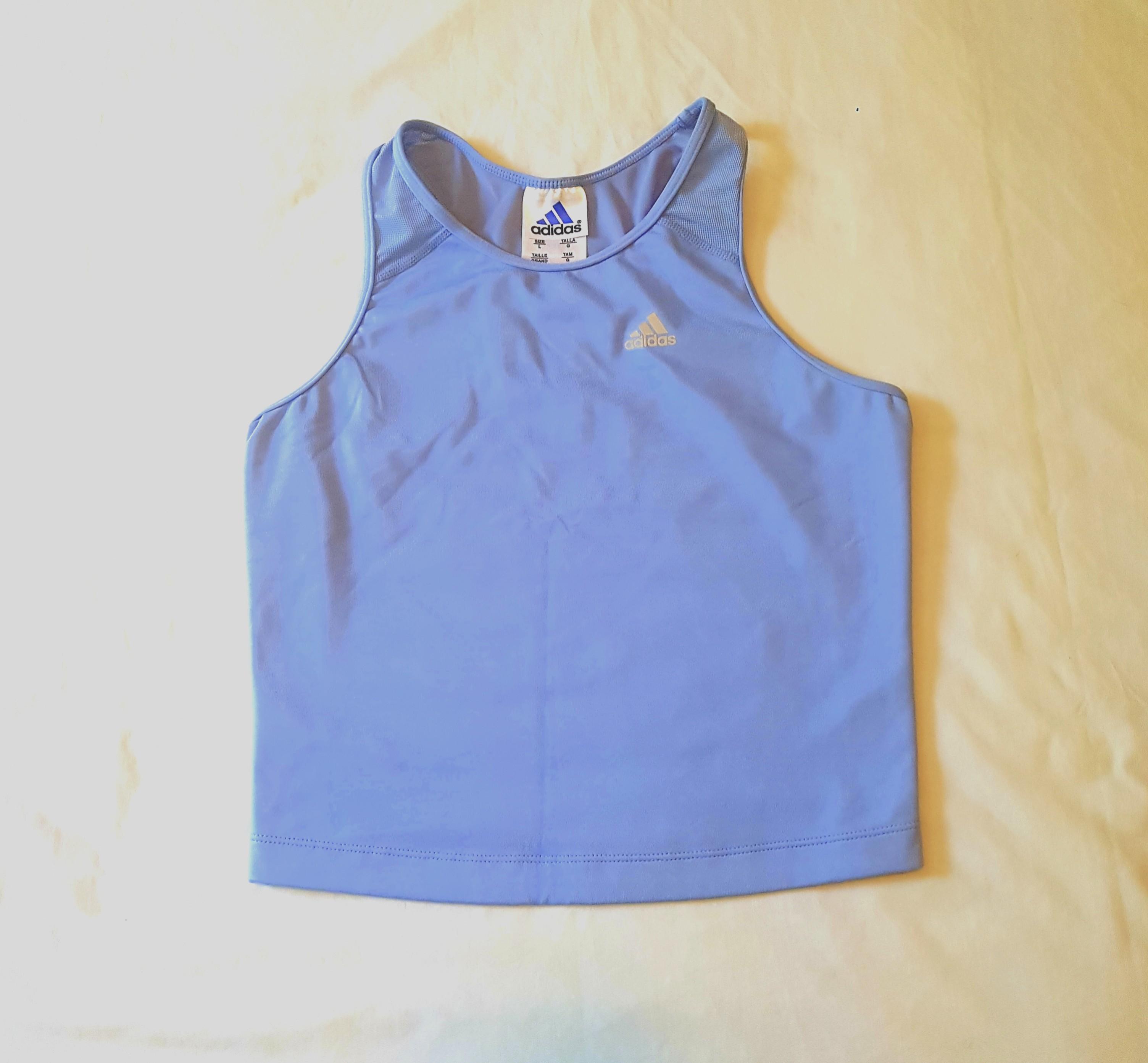 Adidas ClimaLite top
