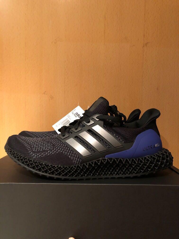 adidas ultraboost 4d