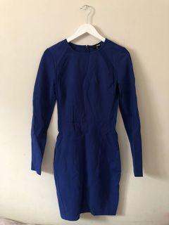 aritzia wilfred free dress size 8