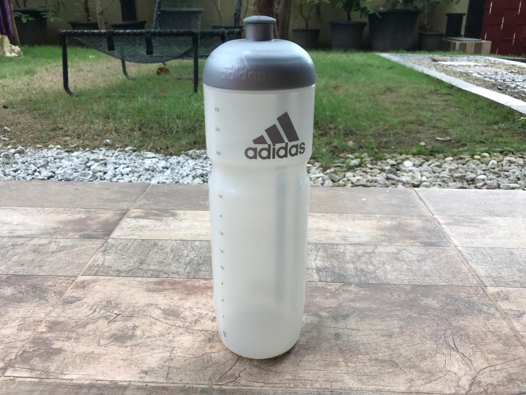 botol sepeda adidas & brooks