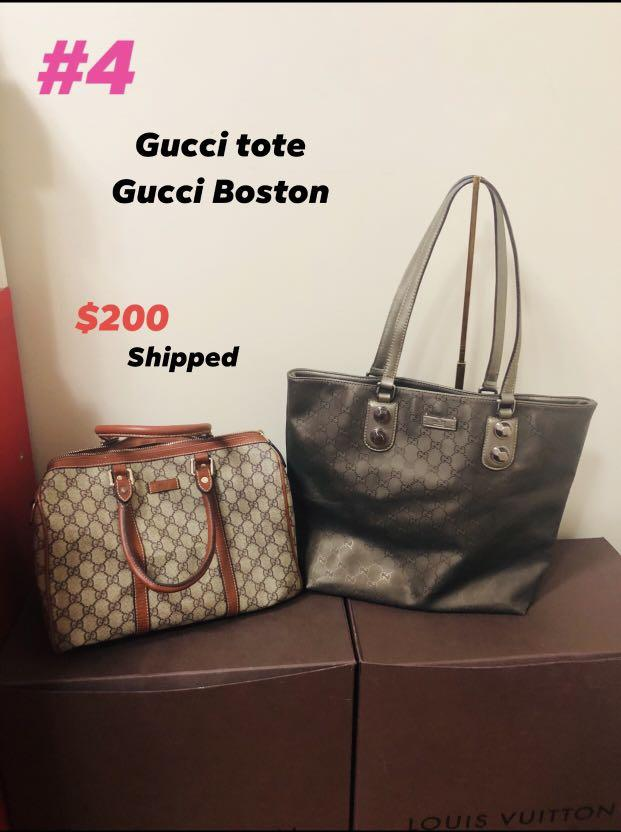 Bundle gucci