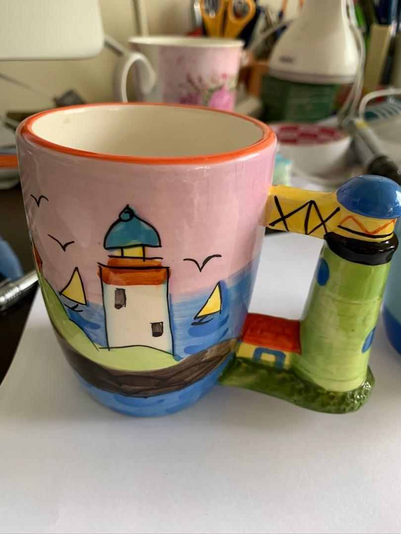 Coffee Mugs Home Appliances Kitchenware On Carousell