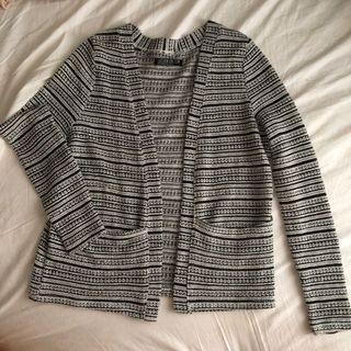 Cotton On XS Cardigan