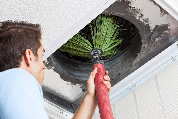Crystal Duct And Vents Cleaning