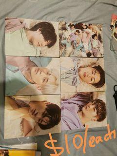 Got7 present you album
