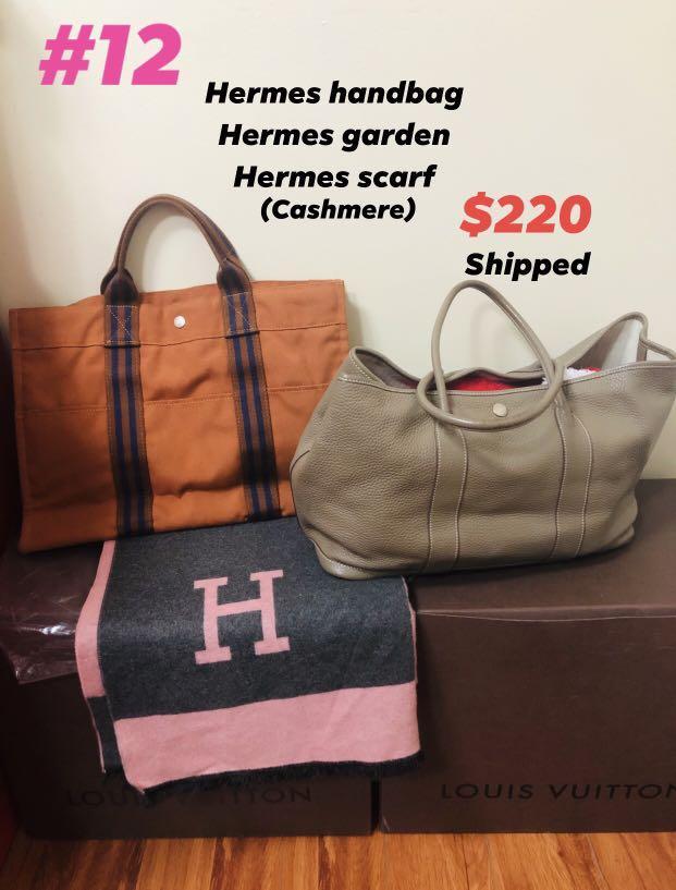 Hermes set