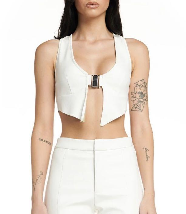I.AM.GIA Saros Top (XS)