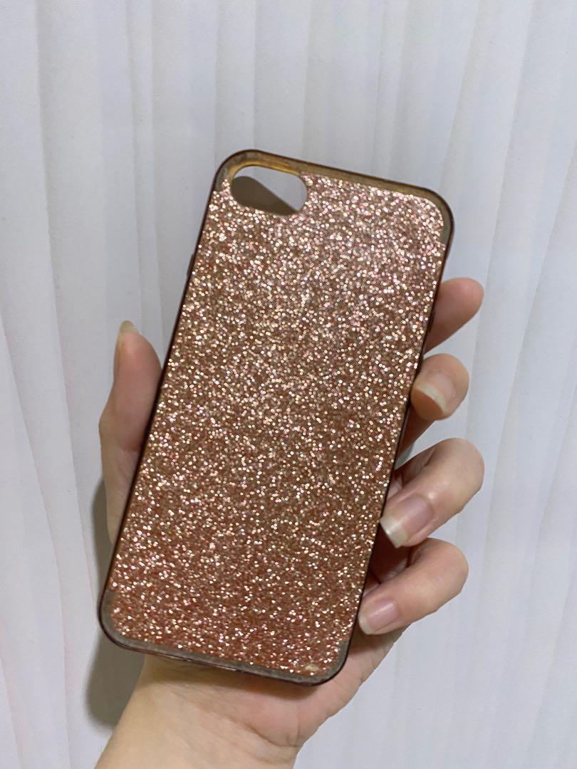 Iphone 7 case ( pink )