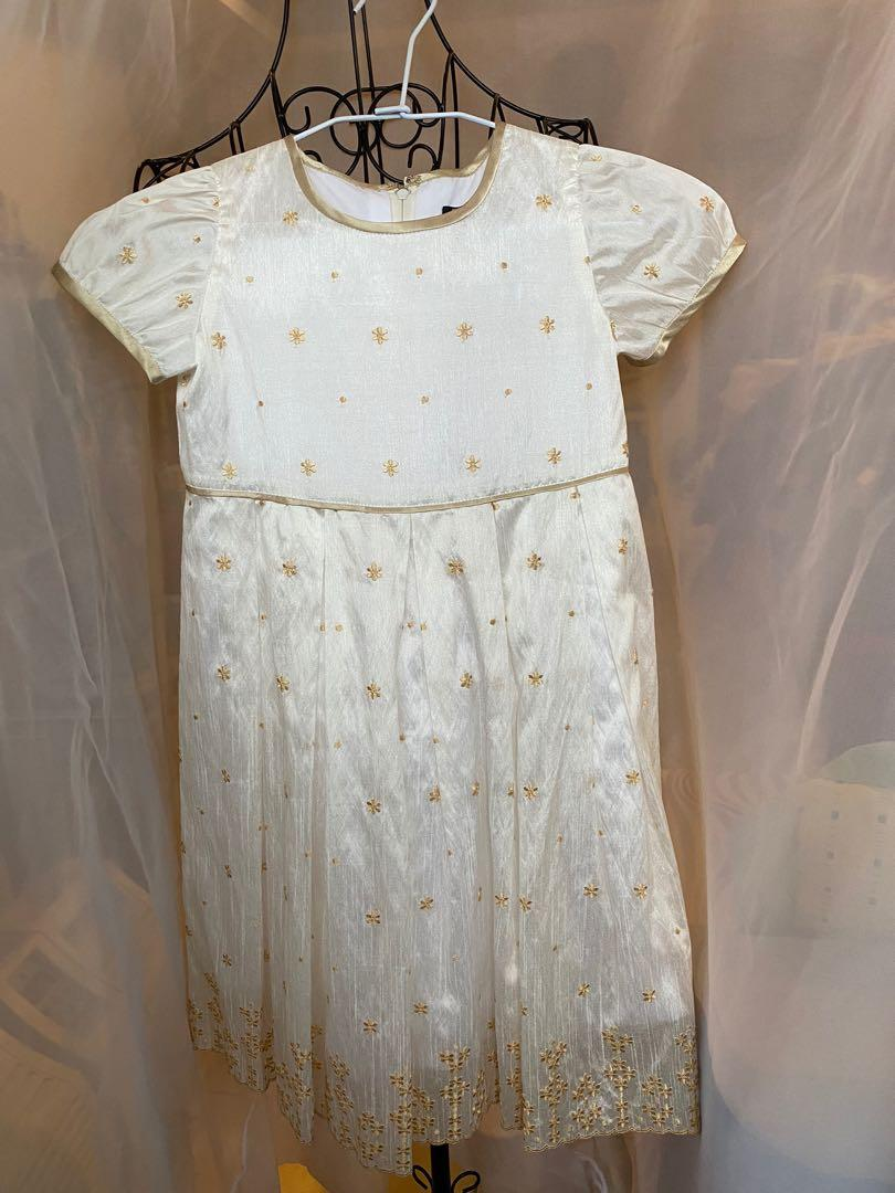 Kinloch Anderson 女童 洋裝