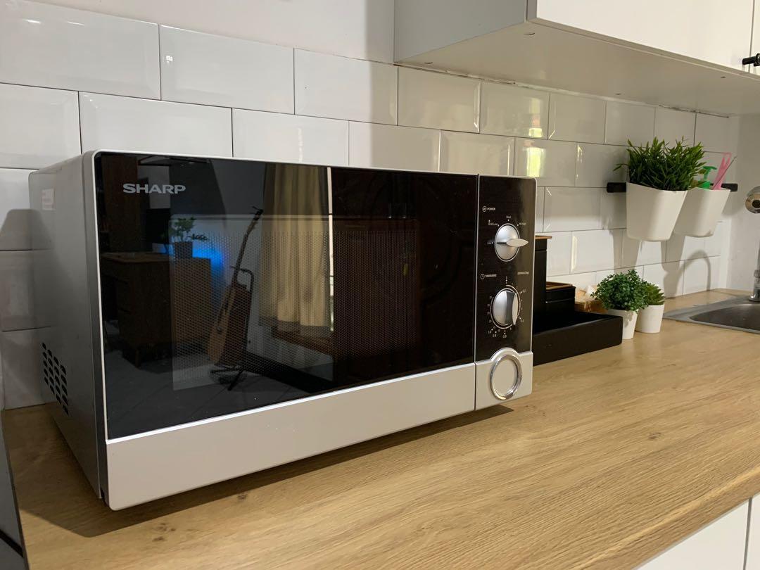 Microwave Sharp 23 lt