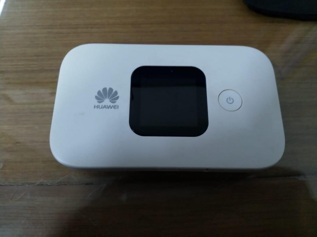 Modem mifi Huawei E5577 Unlock