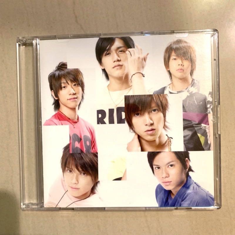 NEWS summer time 單曲 專輯CD