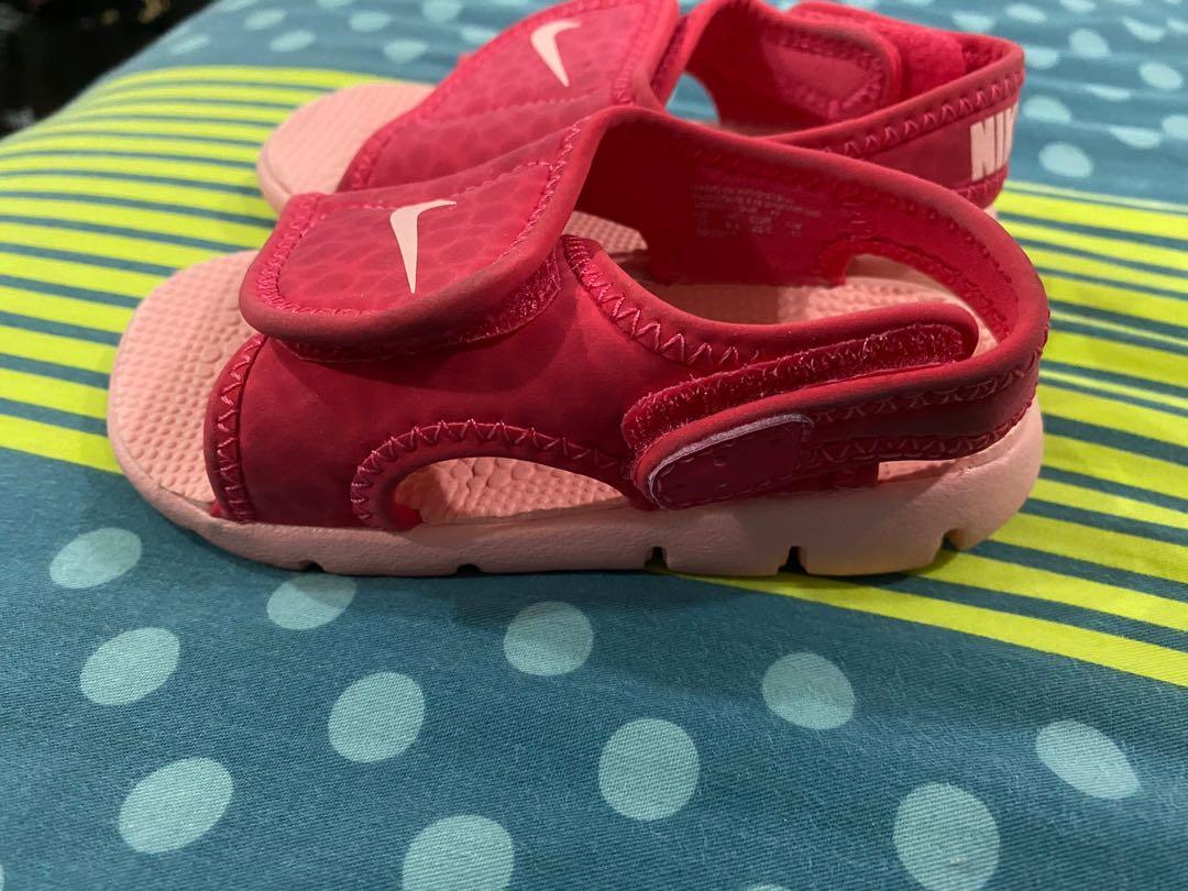 Nike sandals, Babies \u0026 Kids, Girls