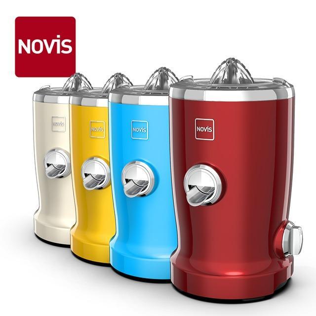 Novis Vita Juicer S1 多功能果汁機