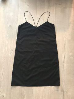 Oak and For Mini Slip Dress size XS