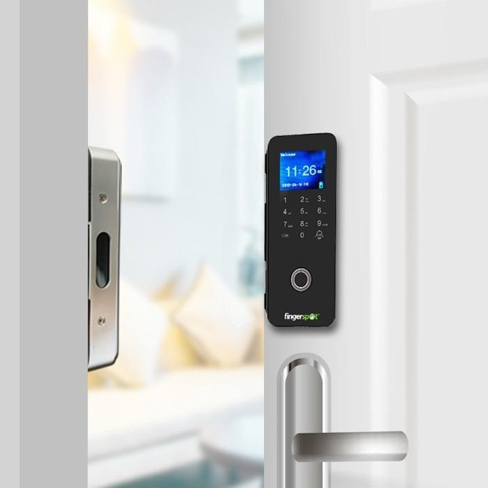 Smartdigital lock Revo A 192 WSC