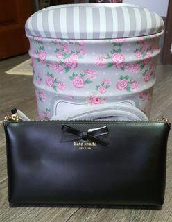 Brand New Authentic KATE SPADE Sawyer Street Declan. Bought from New York.