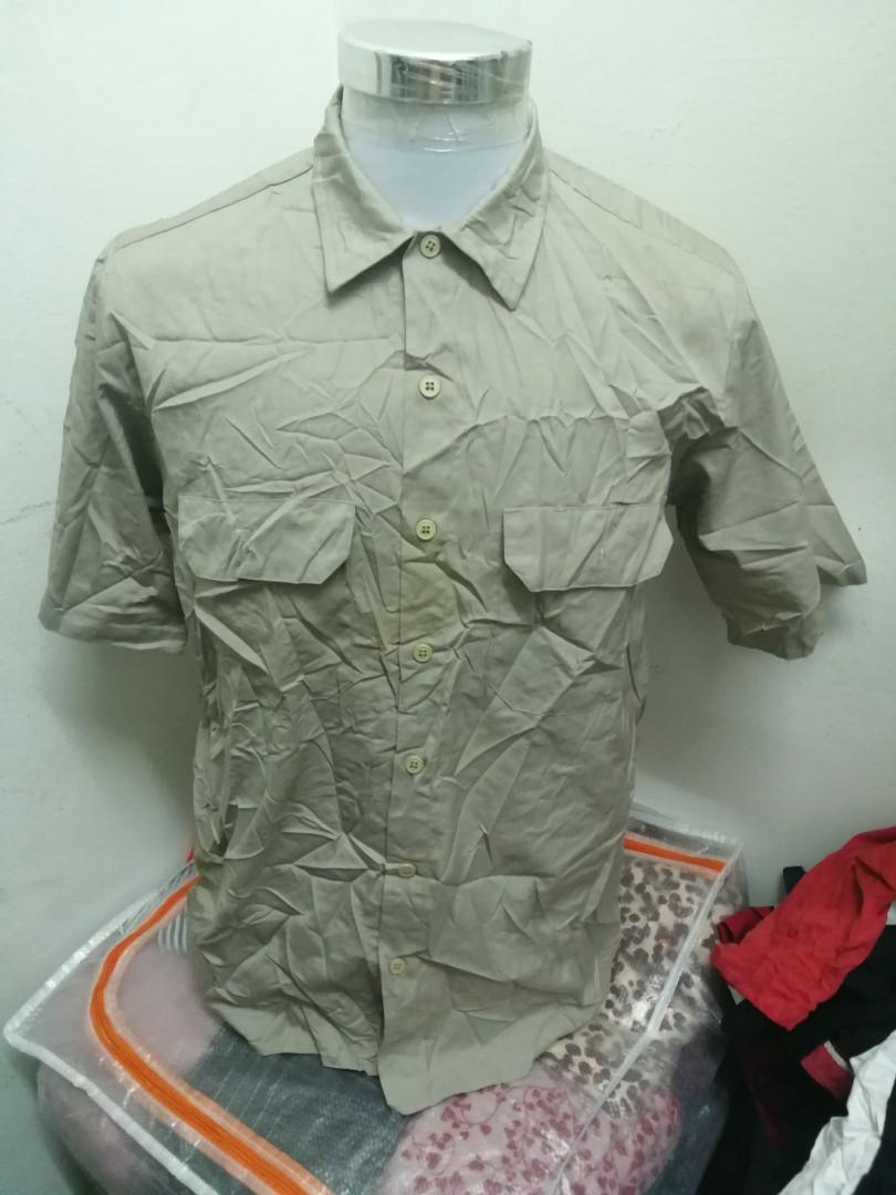 Carhartt Rugged Outdoor Wear Men S Fashion Clothes Tops On Carousell