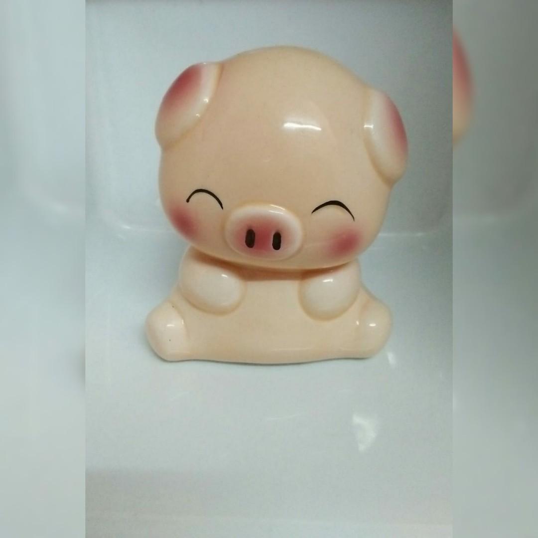 Celengan Babi Mini/  Pig