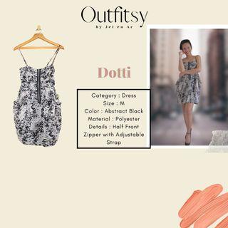 Dotti Dress Pocket