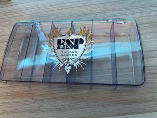 ESP彈片pick盒