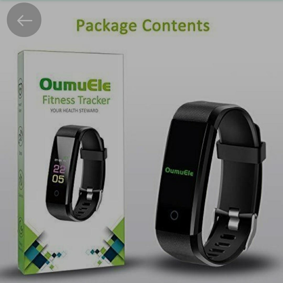 OumuEle adjustable movement weight